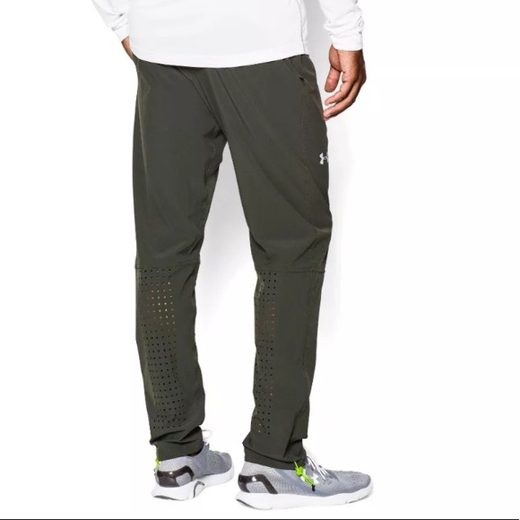 wholesale dealer 016e9 31917 UA Storm Run Men s Running Pants 1253599 size L